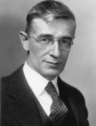 Vannevar Bush, American engineer