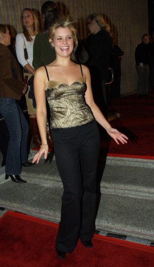Joanna Garcia Swisher Wiki