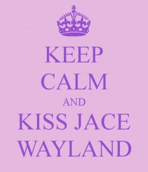 The Mortal Instruments Series Fanatics Jace Wayland