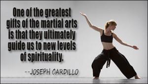 Kids Martial Arts Quotes...