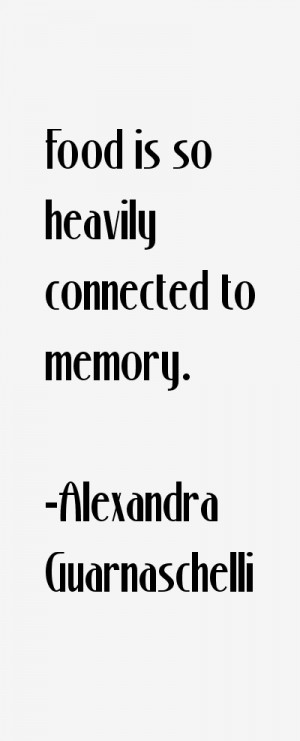 Alexandra Guarnaschelli Quotes & Sayings