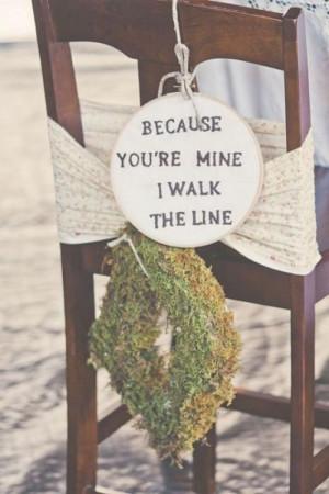 25 Awesome Ways To Use Quotes On Your Wedding Day | Weddingomania