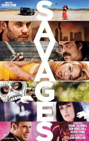 Savages Movie