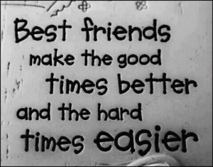 Best Friend Quotes About Time