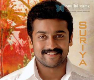 Suriya – A Man of Value and Success