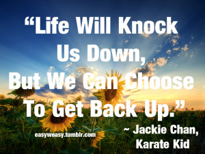 karate quotes inspirational quotesgram