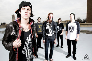 Nombre:Sleeping With Sirens