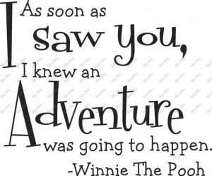 sticker-quote-about-adventure-by-winnie-the-pooh-unique-spanish-quotes ...