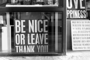 thank you, quotes, sayings, meaningful, nice, black and white ...
