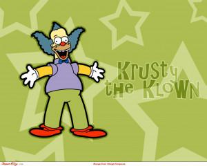 Simpsons Stars