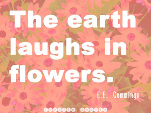 Best Sunday Quotes About Flower