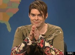 ... Hader announced today that he is leaving Saturday Night Live, SNL