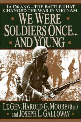 We Were Soldiers Once ... and Young: IA Drang - the Battle That ...