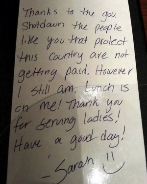 Ellen DeGeneres Rewards Waitress Who Paid Soldiers 39 Tab During