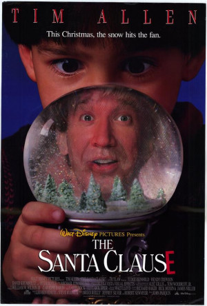 Review: THE SANTA CLAUSE