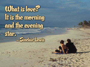 Popular Love Quotes and Sayings