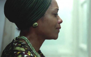 Naomie Harris in Mandela: Long Walk to Freedom Movie Image #5