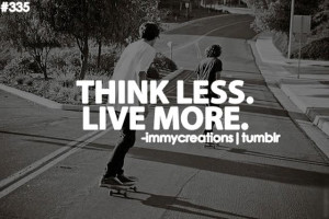 Skateboarding Quotes About Life