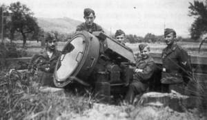 World War 2 German Luftwaffe
