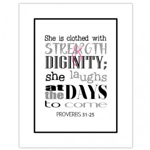 Christian Bible Verses For Women