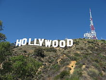 Its name has come to be a metonym for the motion picture industry of ...
