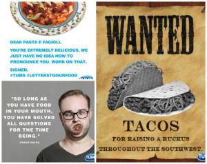 ... Collage 10 Brands Whose Visual Facebook Content Tickles Our Funny Bone