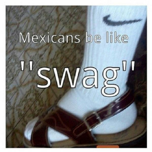 mexicans be like jokes