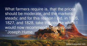 Quotes About Farmers Markets Pictures