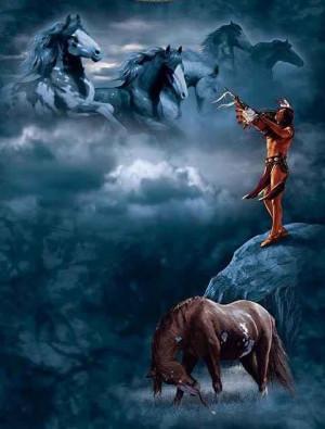 native american animal spirit guides | Native American Animal Spirits ...