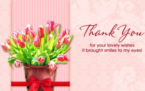 thank you no other answer saying thank you thank you quote quotes ...