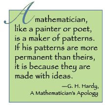 Math Quotes More