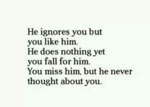 him, hurt, love quotes, missing him