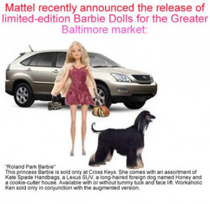Top 8 Funny Barbie Doll Pictures & Amazing Funny Barbie Pictures