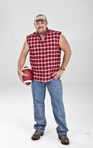 Larry the Cable Guy Quotes and Sound Clips