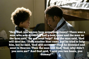 christopher jr the pursuit of happyness 2006