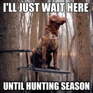 Top 10 Hunting Memes