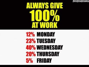 100% At Work