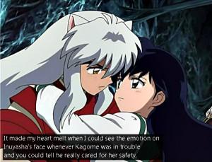 Inuyasha And Kagome Love Quotes tumblr lzqag2Qg891r4itieo1 500 jpg