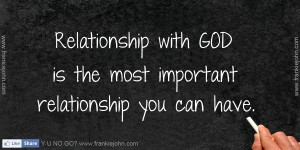 Godly Quotes About Relationships Quotes about god and