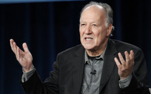 Werner Herzog Day: 15 Quotes to Read as You Gaze Into The Abyss