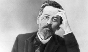 Anton Chekhov: 10 Quotes on Writing