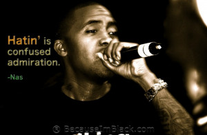Nas Love Quotes -nas rt this