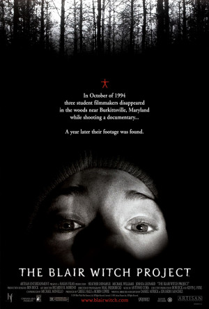 Hump Day Posters: The Blair Witch Project (1999)