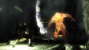 old hero demon s souls