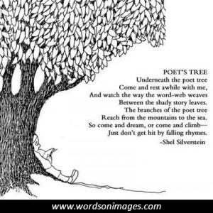 Famous poets quotes