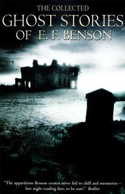 "... Ghost Stories of E.F. Benson: New Edition"" as Want to Read"