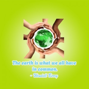 Earth Day Quotes   TheQuotes.Net   Image Motivational Quotes   Scoop ...