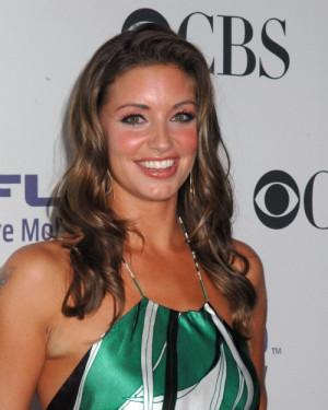 Bianca Kajlich Actress Born...