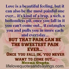 Most Amazing Love Quotes Of All Time ~ Love Quotes & Sayings on ...