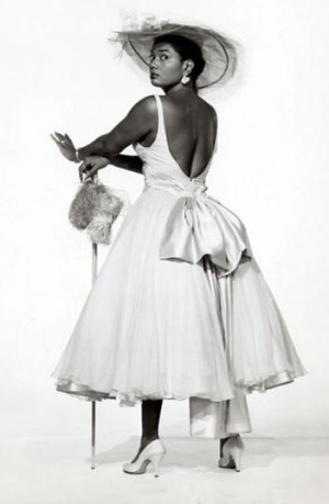 Stylish & Savvy Sistah : The Woman with the Sultry Voice, Pearl Bailey